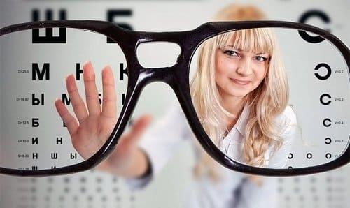 Консультация врача офтальмолога в Воронеже
