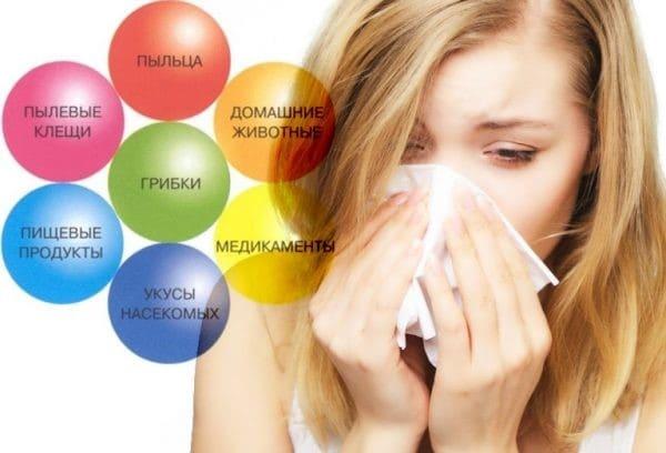 Лечение аллергического ринита в Воронеже